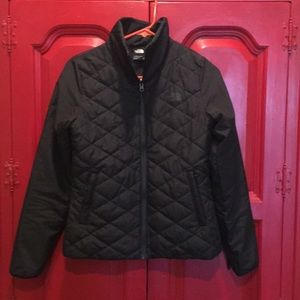 The North Face Quilted coat/jacket